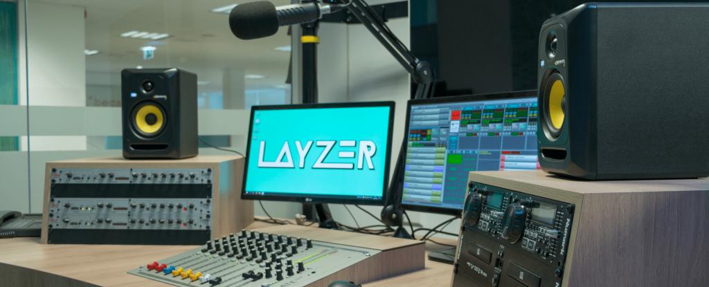 LAYZER studio