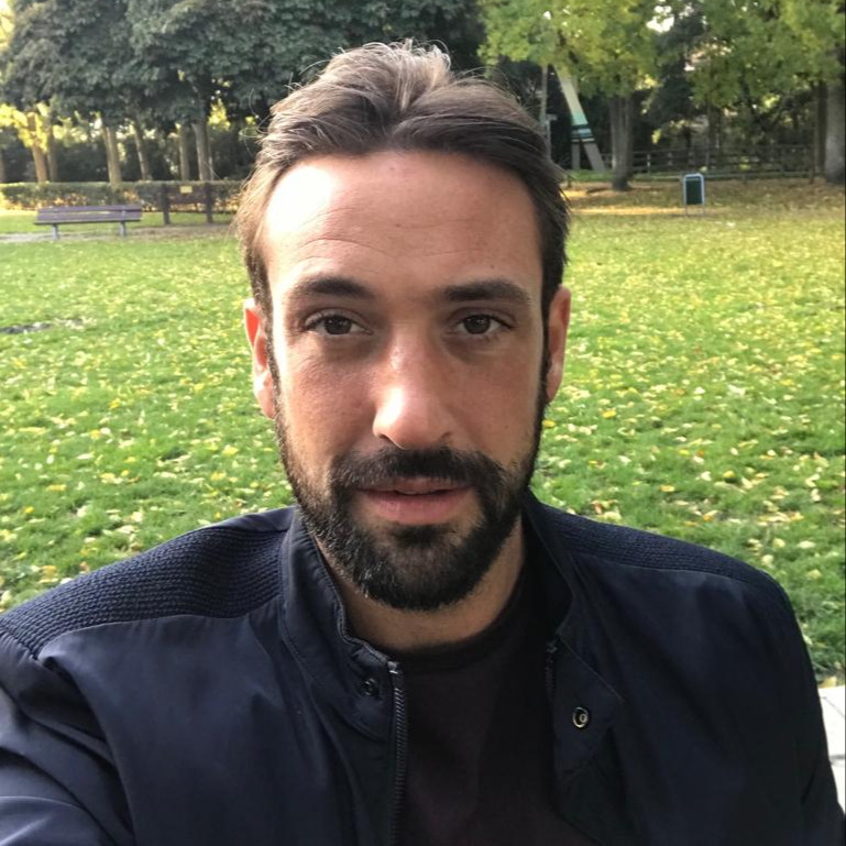 Bruno Anthony